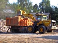 вывоз мусора в Перми