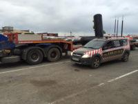 Негабаритная перевозка в Перми