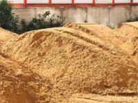 Цена песка в Перми