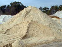 Купить строительный песок в Перми